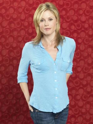 Julie Bowen Modern Family Claire