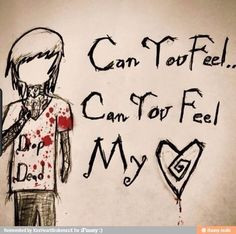 you can feel my heart bring me the horizon quotes quotesgram