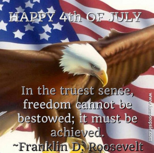 july 4th celebration quotes quotesgram