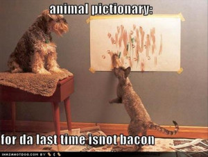 Return to The Best Of BACON (25 Pics)