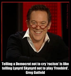 Greg Gutfeld quote