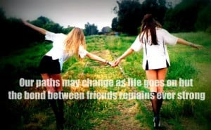 Best Friends Friendship Quotes - Quotes About Friendship by CrunchModo ...