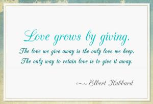 Elbert Hubbard's quote #5