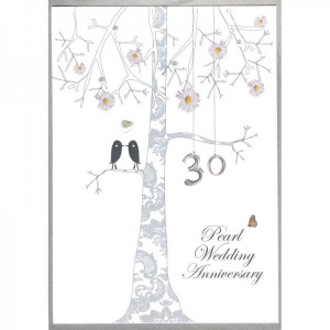 30th Anniversary Quotes For Him For Husband For Boyfriend For Parents ...