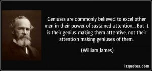 quotes from geniuses