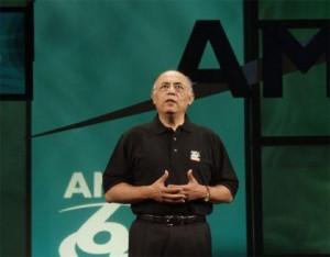 Hector Ruiz, ex CEO di AMD
