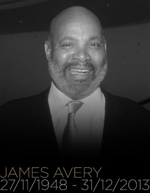 James Avery who played Uncle Phil from Fresh Prince of Bel Air passed ...