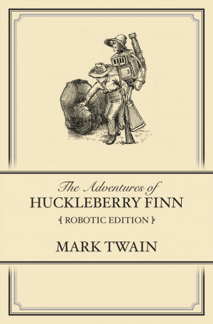 is huck finn an effective piece In the long controversy that has been huckleberry finn's history, the novel has   its manifestation in his bestloved piece, and its existence in american society  should  thus jim's successful appropriation of huck's argumentative strategy.