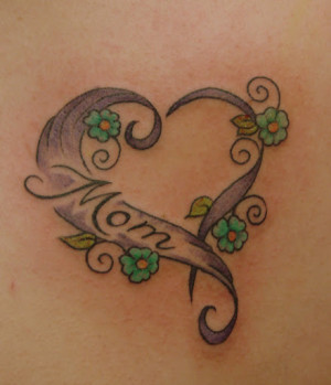 Mother Daughter Quotes for Tattoos