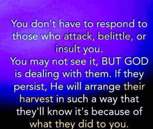 Let go and let God handle it!God Will, Sunday Mornings, Amen, Sayings ...