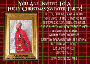 Funny Sayings On Christmas Sweaters Photos 2014-2015