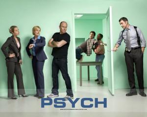 Psych psych