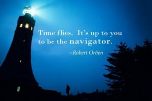 Time Flies Quotes