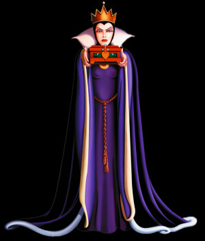 queen grimhilde nicknames evil queen the snow queen the wicked queen ...