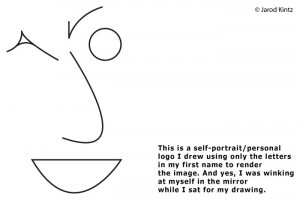 """This is my own personal logo"""""""