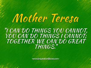 images of mother teresa quotes tree wallpaper