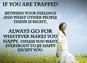 Meaningful Quotes About Love & Life Experiences
