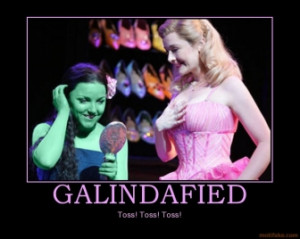 GALINDAFIED - Toss! Toss! Toss!