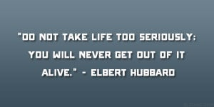 Awesome Quotes to Live By