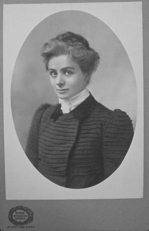 Maude Ewing Kiskadden