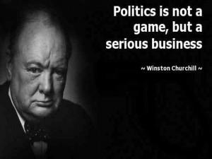 famous quotes politicians