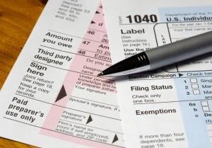 2013 tax code cheat sheet