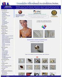 Bigis-Schatzkiste: Online-Shop für Silberschmuck setzt auf das uSs ...