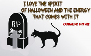 cute halloween quotes tumblr halloween quote cute