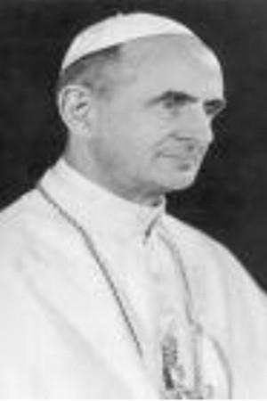 Pope Paul Vi Pictures