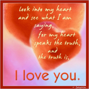 Impressive Love Quotes !