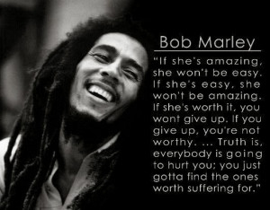 10 Inspirational Bob Marley Quotes (With Pictures)