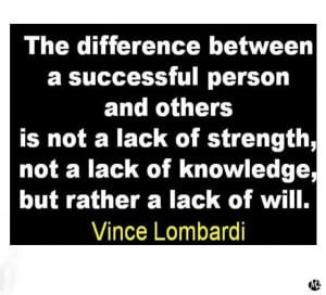 Motivational Quotes Vince Lombardi Play | motivational quotes