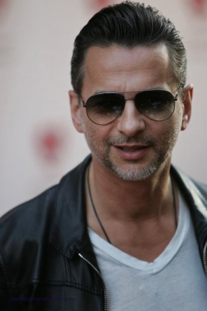Dave Gahan on Pinterest | Dave Gahan, Depeche Mode and Daughters