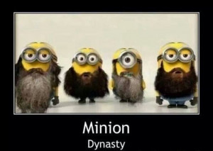 Funny Minion Quotes | Via amber gruhn