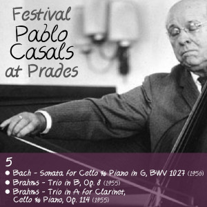 Pablo Casals, fully Pau Casals i Defilló