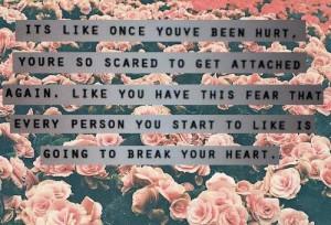 , break, change, cute, floral, flowers, indie, people, pretty, quote ...