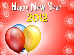 Happy New Year Greetings. Happy New Year To Family And Friends Quotes ...