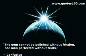 Best Quotes By Confucious