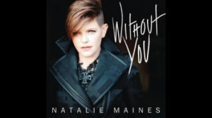 ... to watch Natalie Maines & Ben in the music video for 'Without You
