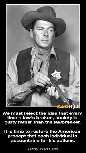 Reagan Gun Control Meme Ronald Reagan Gun Control