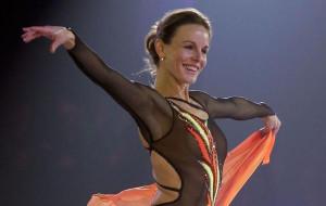 Ekaterina Gordeeva Ilia Kulik Separated Katia gordeeva vividly