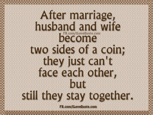 Funny Wife Quotes Husband