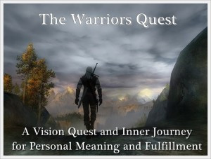 Quotes Vision Quest ~ Vision Quest - An Inner Journey For Personal ...