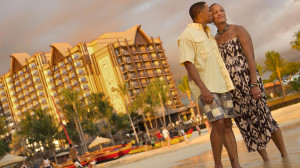 Experience Hawai'i with a Touch of Disney Magic at Aulani, A Disney ...