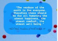 ... happiness bahai abdul baha well being more bahai faith bahai life 1