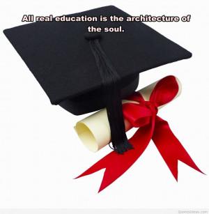 Cute graduation photo quote