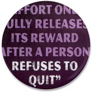 Quotes Gifts > Famous Quotes Buttons > Napoleon Hill Motivational ...