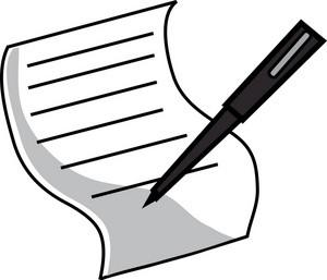 Legal Document Clip Art Images Legal Document Stock Photos & Clipart ...
