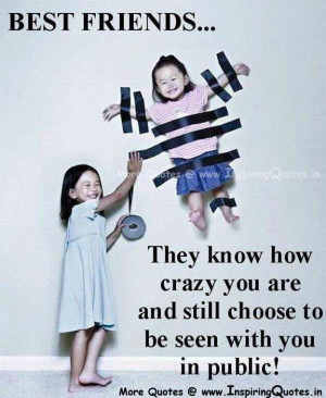 Funny Heart Touching Friendship Quotes ~ Friends Heart Touching Quotes ...