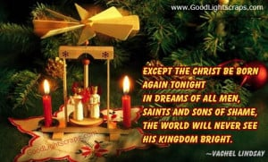 of Christmas quotes with related graphics and pictures. Christmas ...